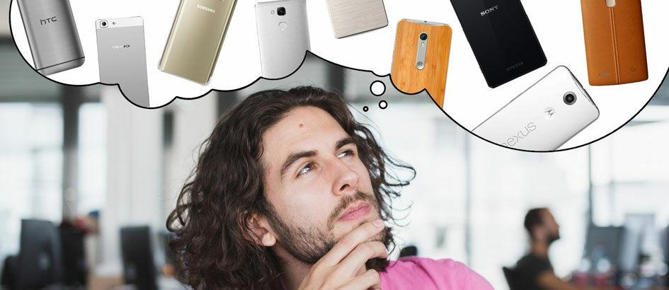 Buruan Beli Smartphone Baru Sekarang, Ini Alasannya!