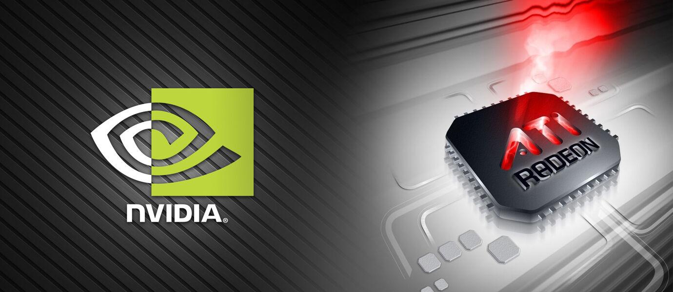 ATI Radeon vs NVIDIA GeForce, Lebih Bagus Mana?