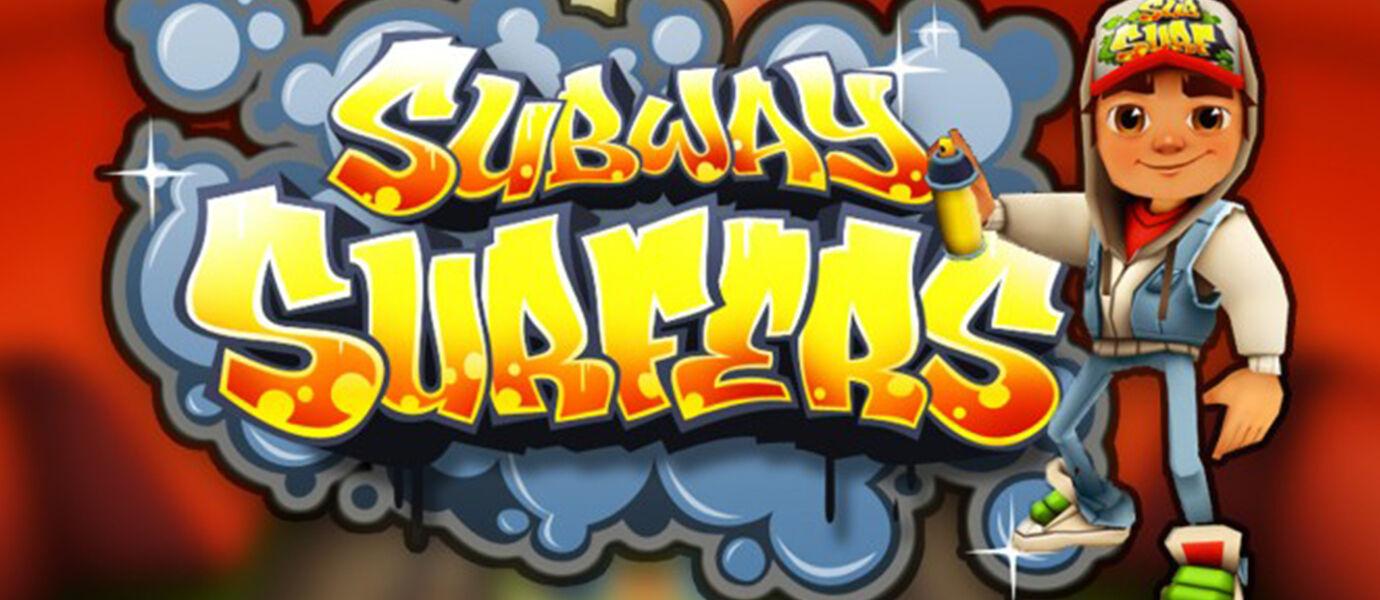Gandakan Koin Hingga 150 Kali Lipat Di Subway Surfer Dengan Xmodgames