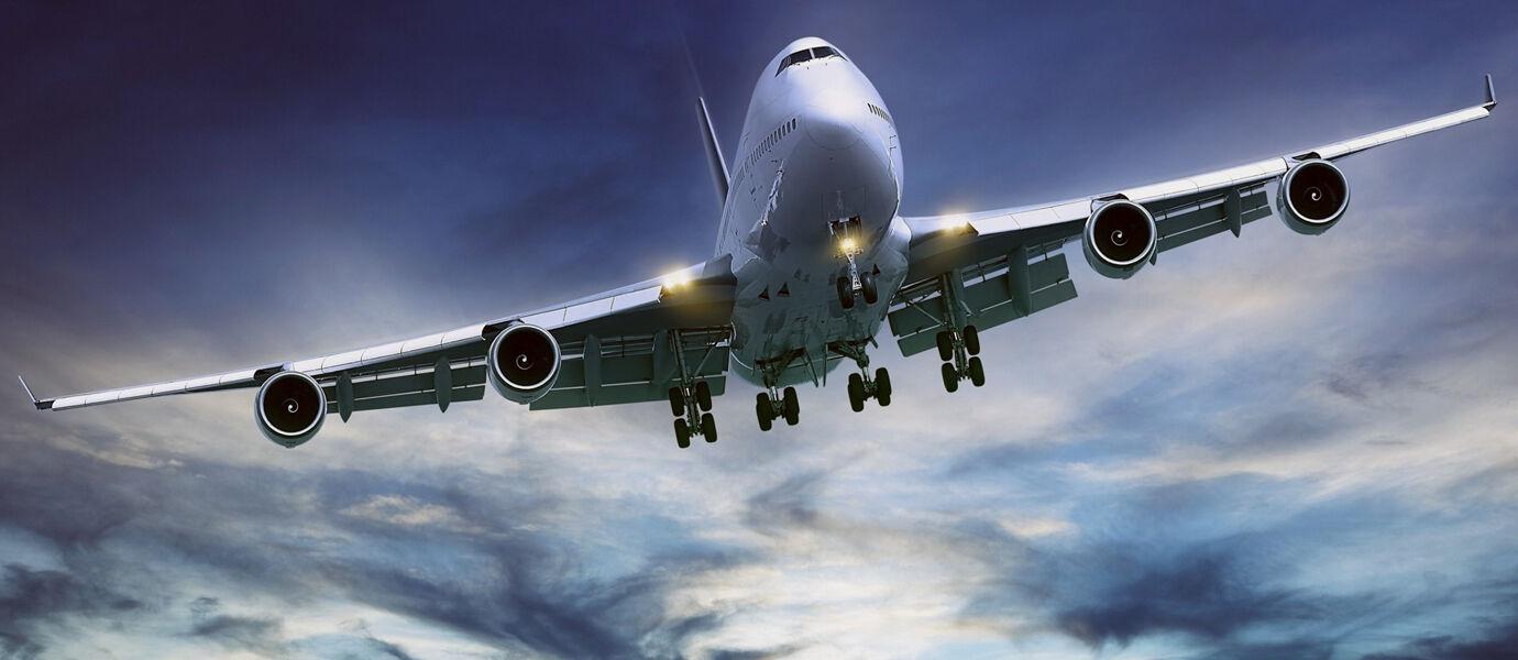 10 Tips Penting Agar Selamat Dari Kecelakaan Pesawat