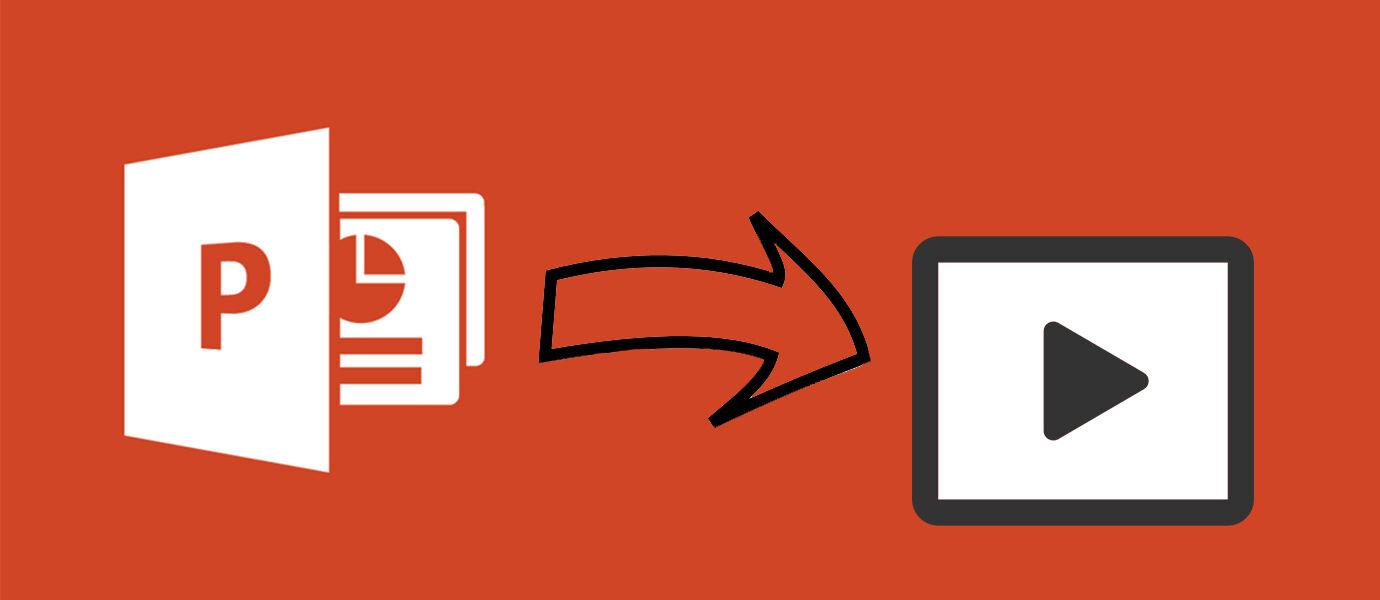 Cara Convert PDF ke Video di PowerPoint