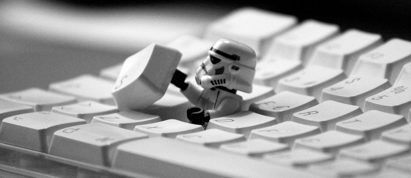 Cara Memilih Keyboard Yang Pas dan Tepat Sesuai Aktifitas Kamu