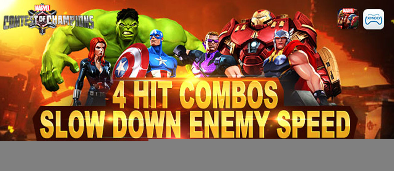 how to move android marvel contest of champions to apple