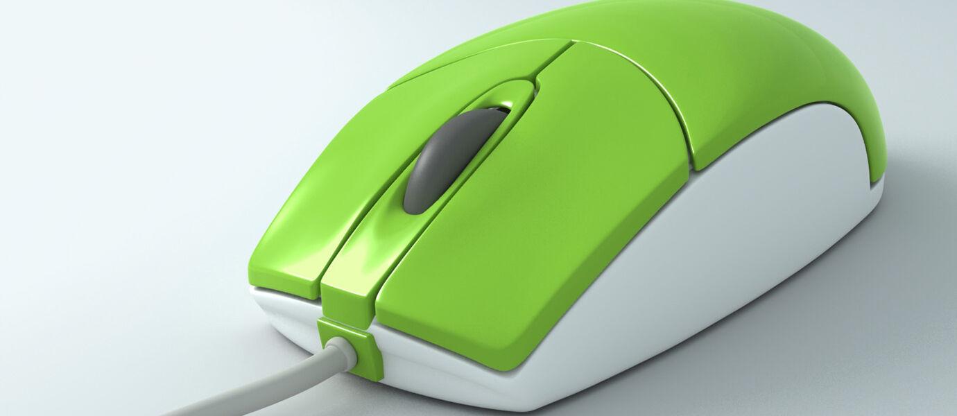 5 Fungsi Tombol Tengah pada Mouse Yang Mungkin Kamu Belum Tahu