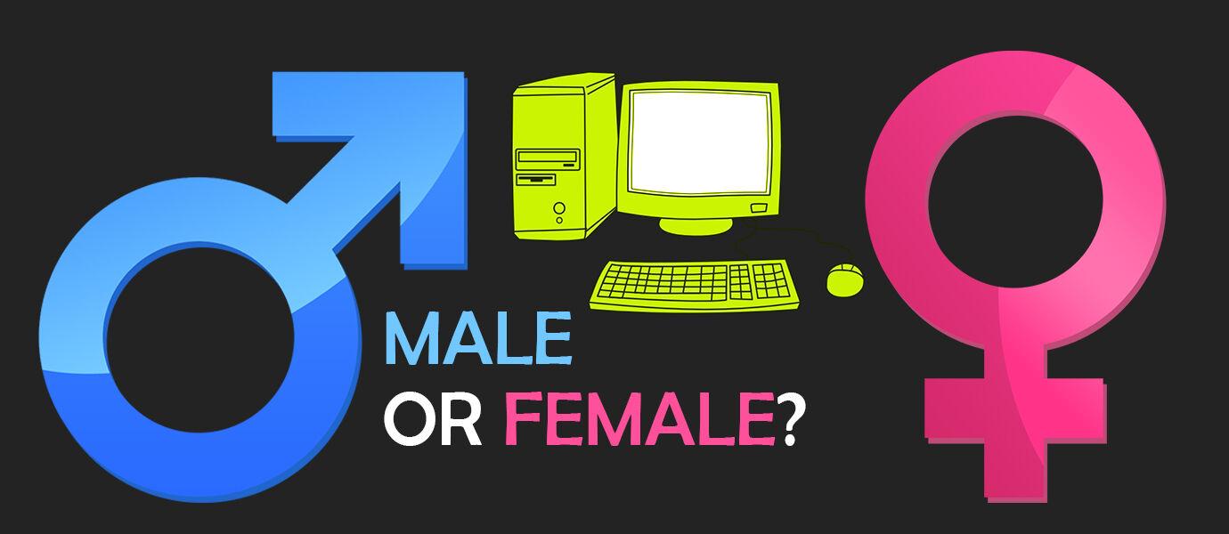 Cara Mengetahui Jenis Kelamin Komputer Kamu (Pria atau Wanita)