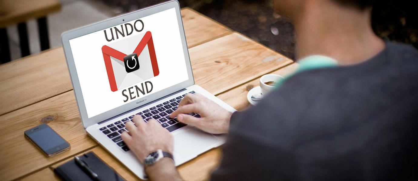 Cara Mengaktifkan Fitur Undo Send di Gmail