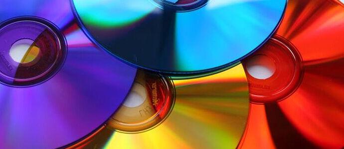 Berapa Lama CD Dapat Menyimpan Data kamu?