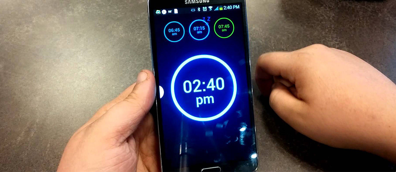 4 Aplikasi Alarm yang Cocok untuk Bangunin Sahur