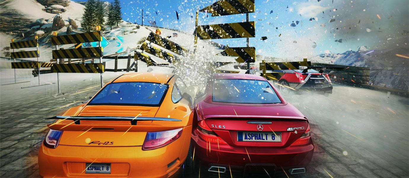 3 Game Balap Mobil Terbaik di Android Bulan Juli 2015
