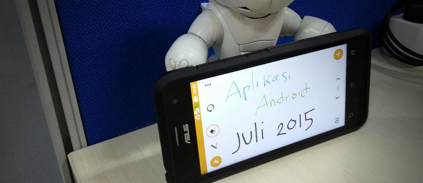 4 Aplikasi Android Juli 2015 Terbaru yang Wajib Dicoba