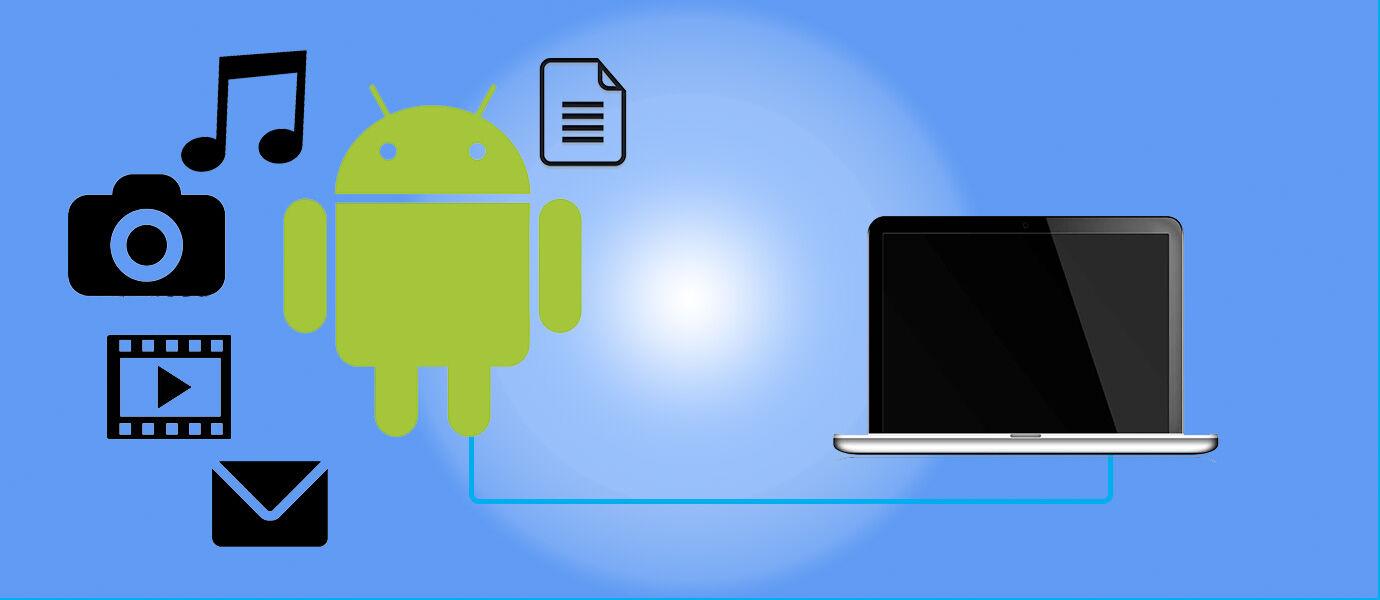 Cara Memindahkan Foto, Lagu dan Video dari PC ke Micro SD Card Android