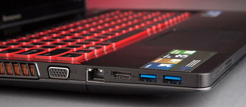 10 Laptop Gaming Terbaik dengan Harga 3 Jutaan