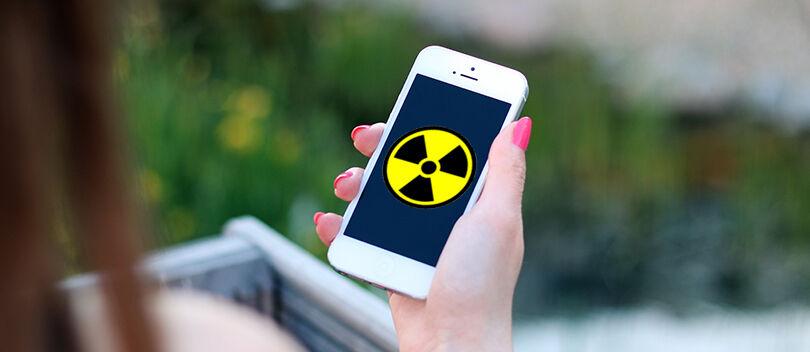 Inilah BAHAYA dari Radiasi Smartphone Kamu dan Cara Mengetahuinya!