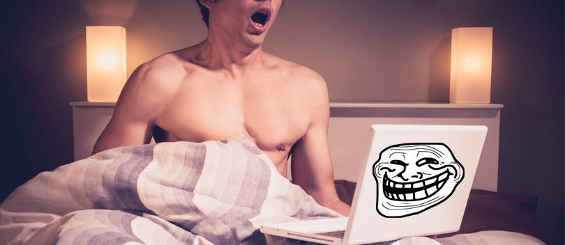 5 Cara Favorit Laki-laki Dalam Menyimpan 'File Rahasia' Mereka