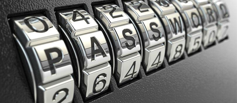 Ini 7 Password yang Harus Dihindari Menurut Bill Gates