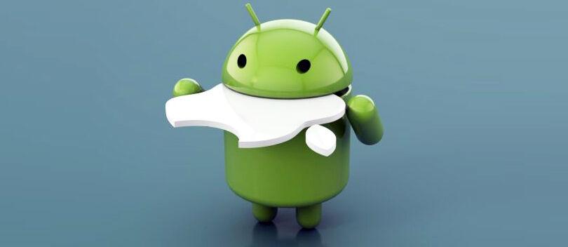 5 Aplikasi Android Keren yang Nggak Bisa Dinikmati Pengguna iPhone!