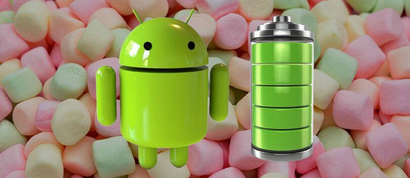 Kenalin Nih, DOZE, Fitur Android Marshmallow yang Bisa Hemat Baterai 3x Lipat