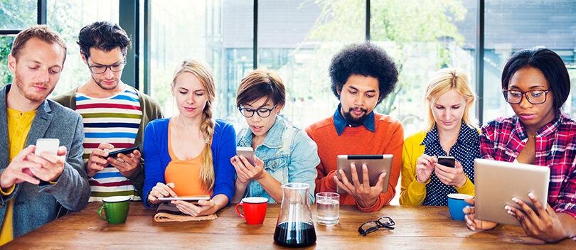 Pilihan Paket Internet Terbaik Untuk Anak Muda Usia 13-24 Tahun