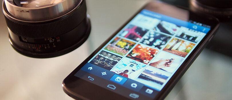 Cara Download Gambar di Instagram Tanpa Aplikasi Tambahan