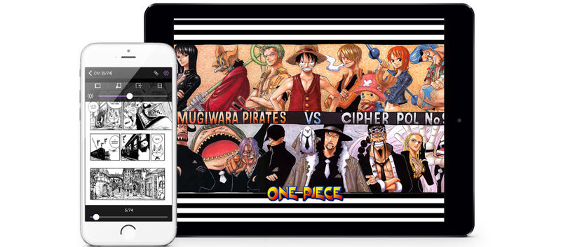 4 Aplikasi Baca Manga Terbaik di Smartphone Android