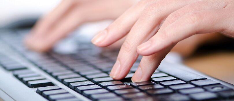 Inilah Alasan Mengapa Posisi Tombol di Keyboard Tidak Berurutan