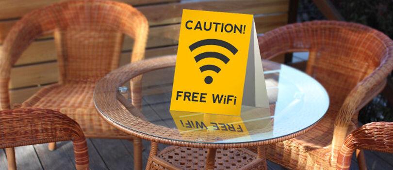 10 Bahaya WiFi untuk Kesehatan Manusia, Termasuk Merusak SPERMA!