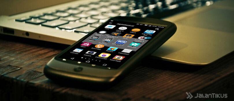 5 Aplikasi Chat yang Harusnya NGGAK Dipasang di HP Android Kamu