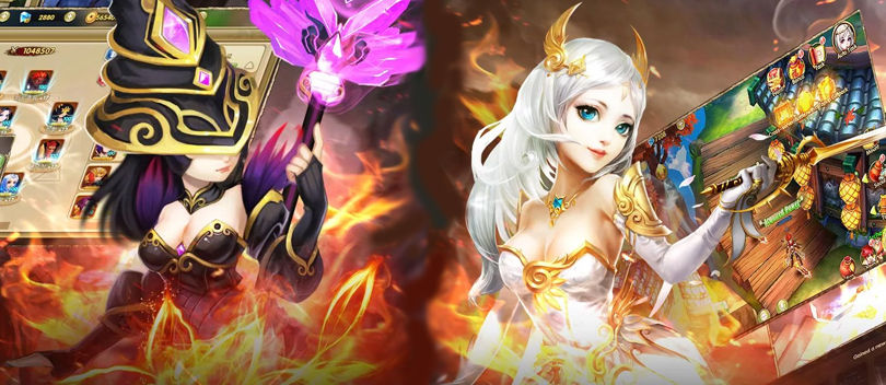 10+ Game Android Gratis dan Terbaru April 2016