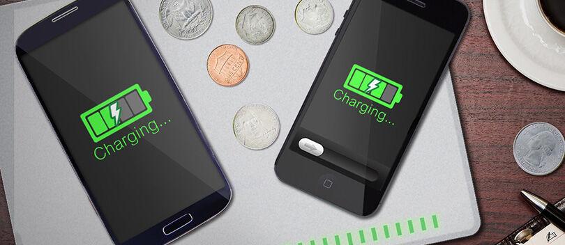 Buktikan Kecepatan dan Kualitas Charger Smartphone Kamu Disini!
