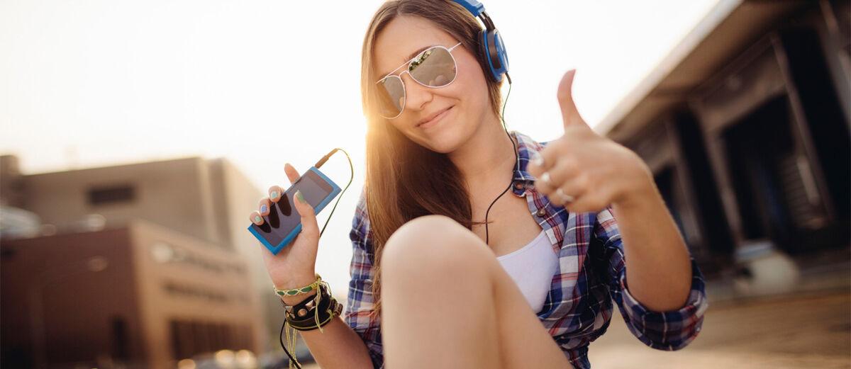 15 Aplikasi Pemutar Musik Terbaik di Android