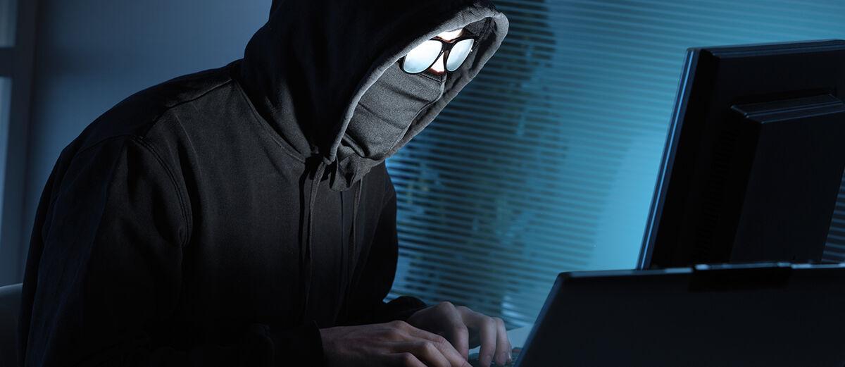 Cara Mudah Melindungi PC dari Hacker Saat Kamu Diintai