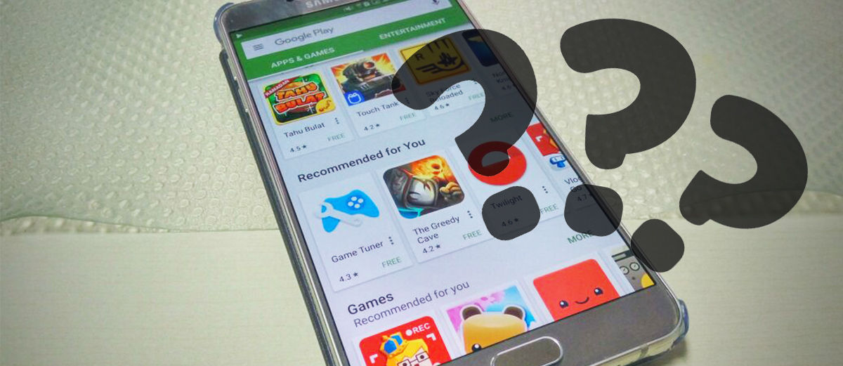 7 Aplikasi Android Keren yang TIDAK MUNGKIN Kamu Temukan di Play Store