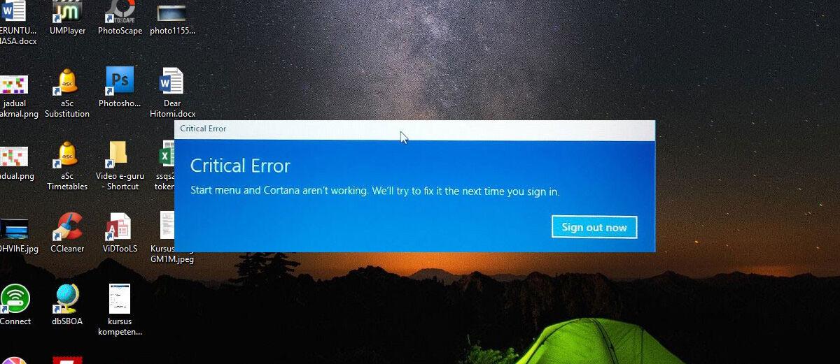 5 Fitur Paling Mengganggu yang Dimiliki Windows 10