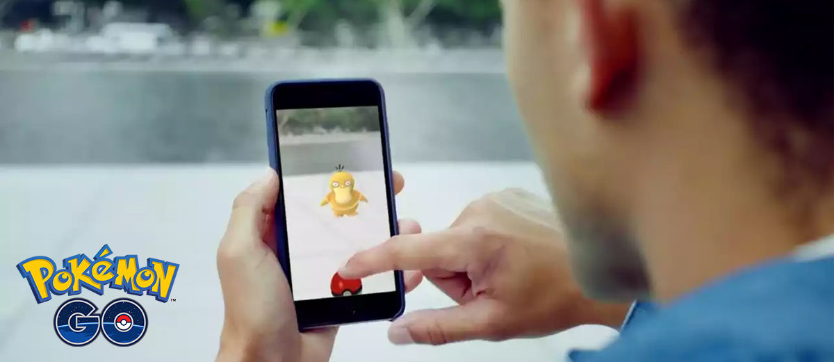 YES!! Begini Cara Download Pokemon Go di Indonesia!