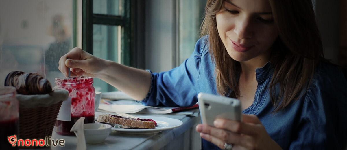 Cara Jadi Terkenal dan Mendapatkan Uang dari Aplikasi Nonolive