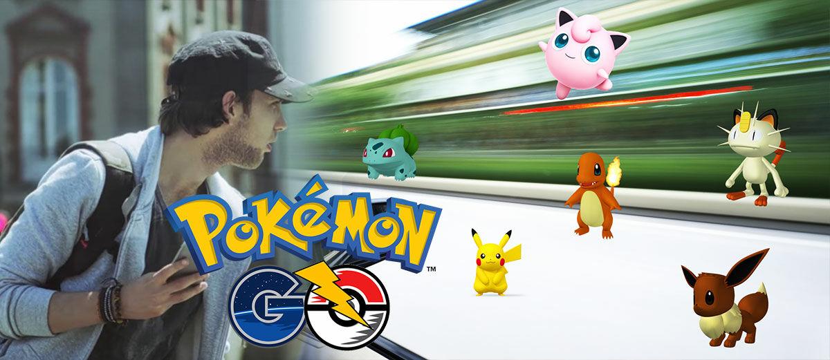 Cara Mudah Mendapatkan Notifikasi Jika Ada Pokemon di Sekitar Kamu