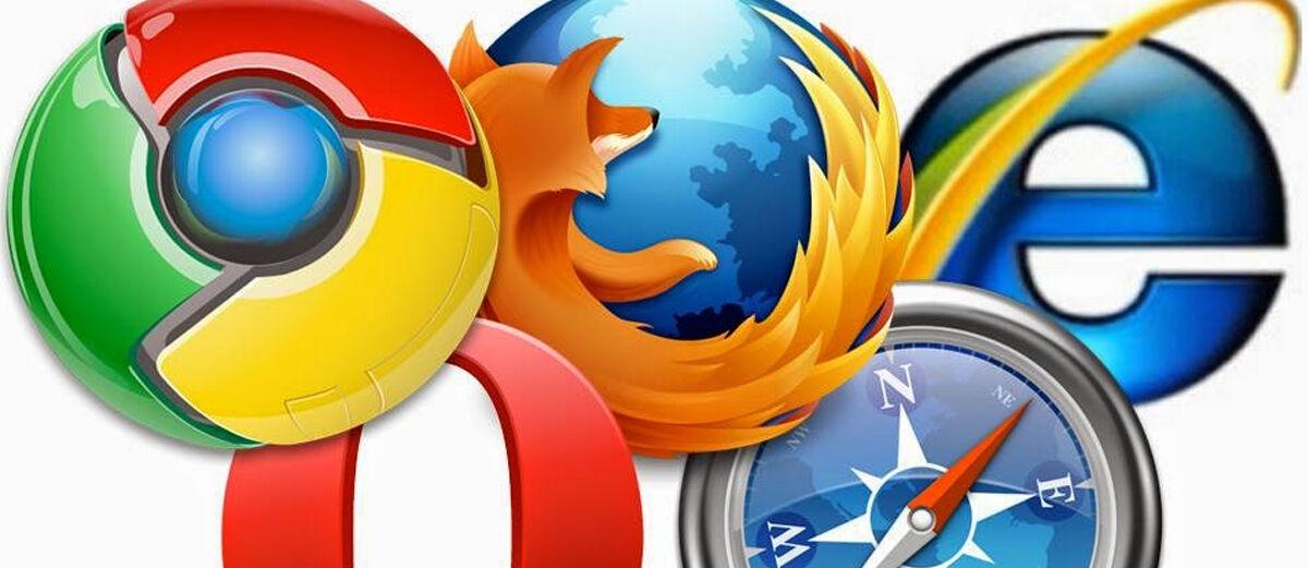 10 Browser Android Terbaik dan Nyaman Digunakan
