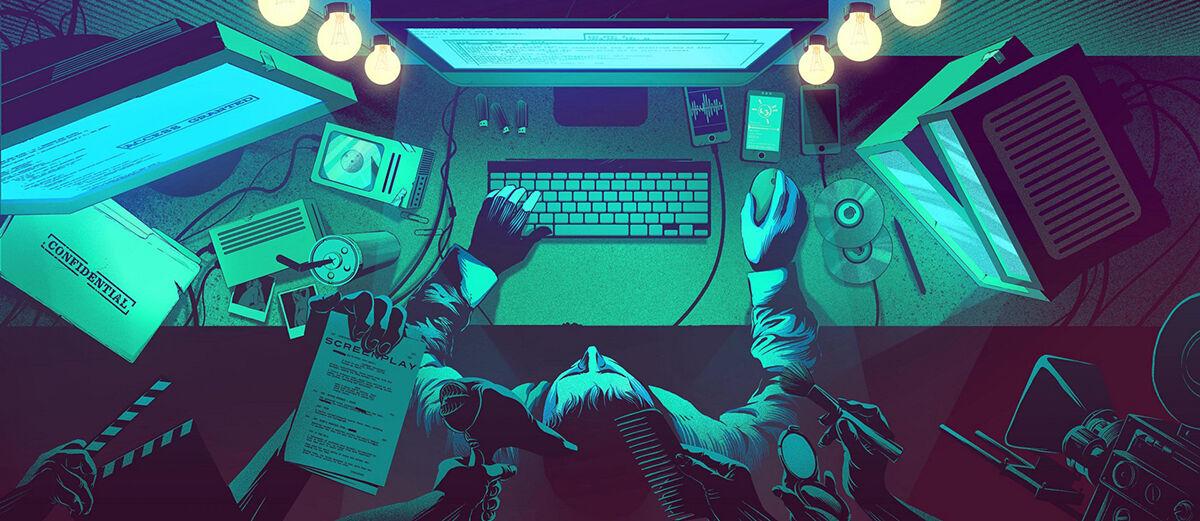 7 Cara Menjadi Seorang Hacker Komputer Sejati