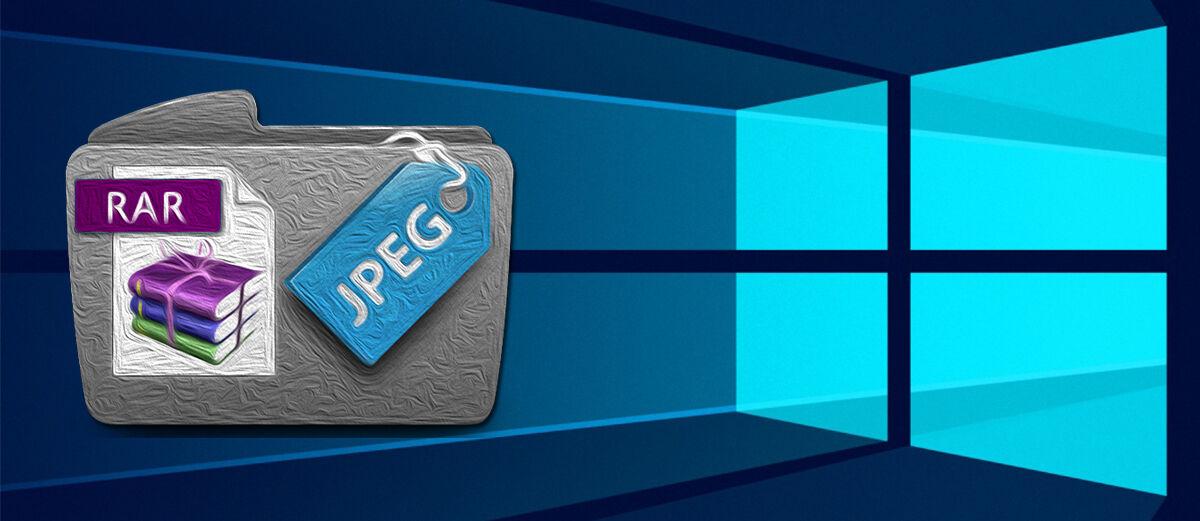 Cara Menyembunyikan File Dalam Gambar Tanpa Software!