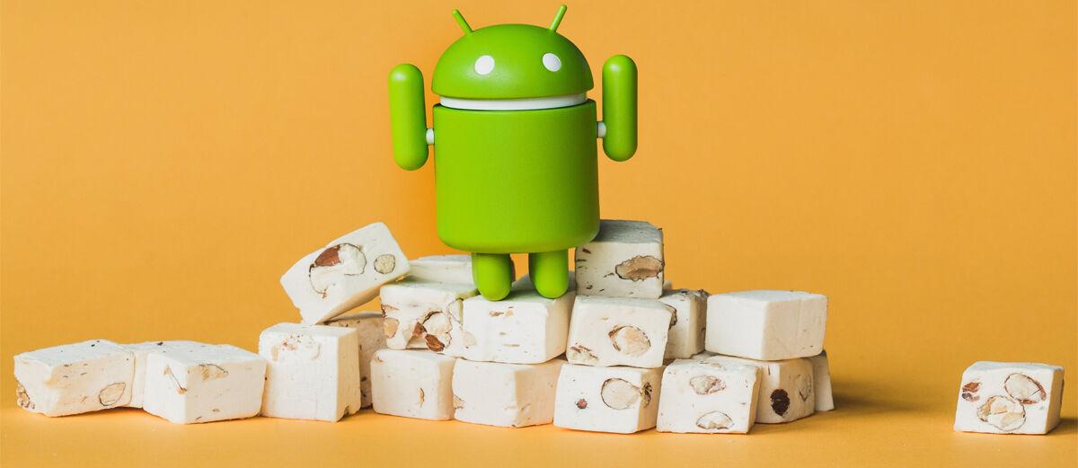 Cara Menggunakan Fitur Android Nougat Tanpa Root!
