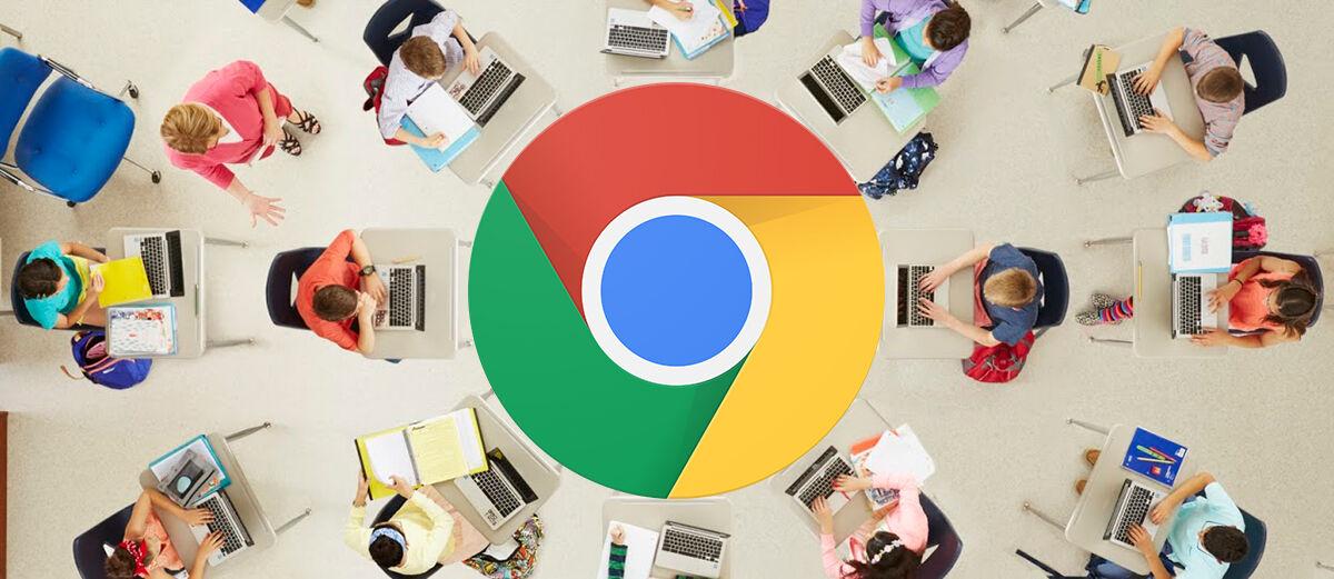 5 Ekstensi Google Chrome Terbaik untuk Para Pelajar