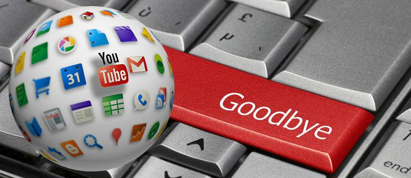 Canggih! Hapus Keberadaan Jejak di Internet dengan Sekali Klik