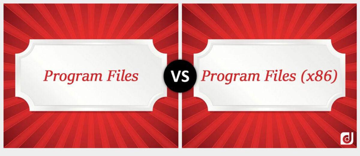 Ini Alasan Kenapa Windows 64bit Butuh 2 Folder Program Files
