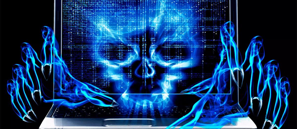 Cara Membuat Virus Mematikan Kurang dari 60 Detik, 100% Work!
