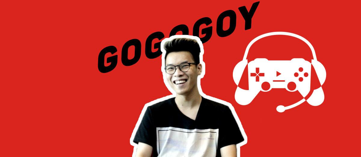 5 Cara Menjadi Gamer Profesional dan Terkenal di YouTube Kayak Gogogoy