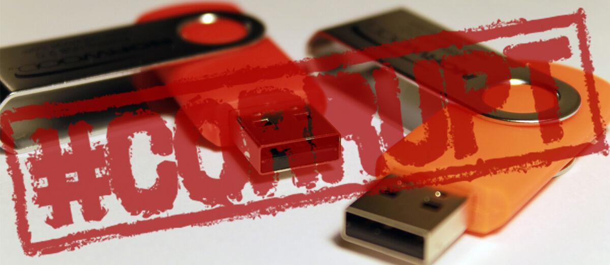 Cara Mudah Mengembalikan Data yang Hilang Pada FlashDisk Korup