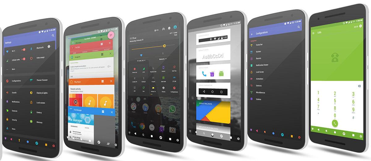 Masih Perlukah Instal Custom ROM di Android?