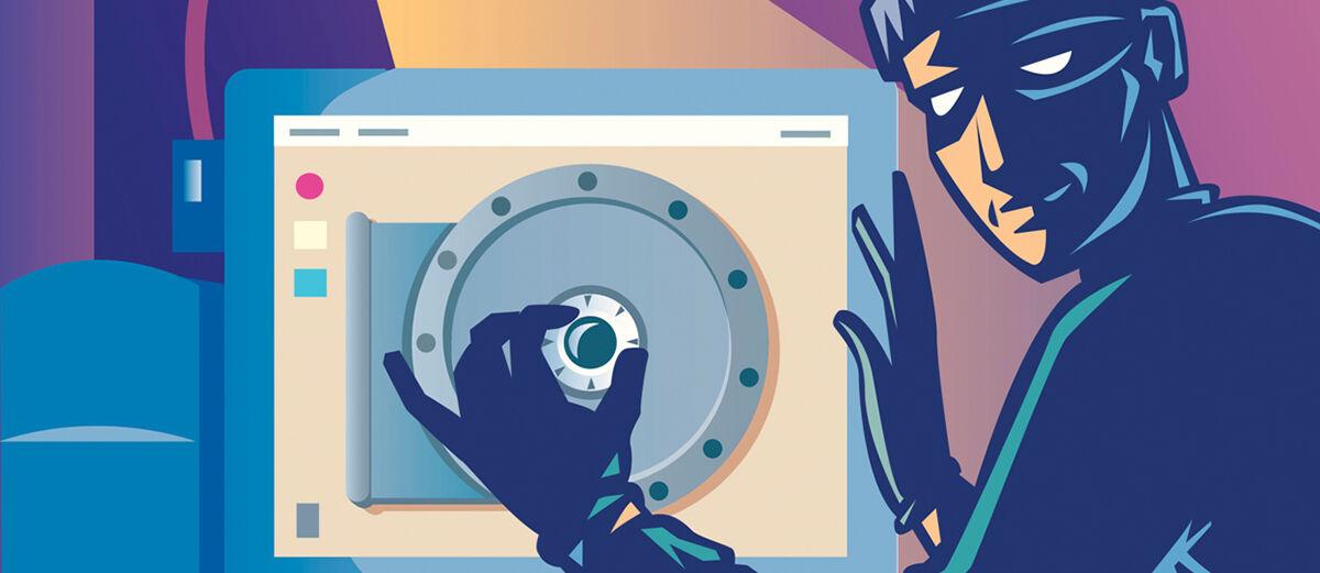 Apakah Akun Internet Kamu Di-Hack? Cek Dengan Cara Ini