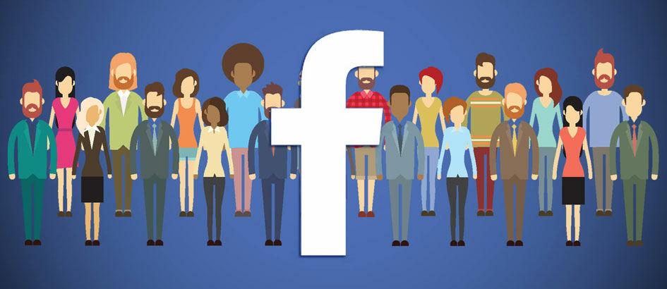 Inilah 25 Orang Yang Pertama Kali Menggunakan Facebook