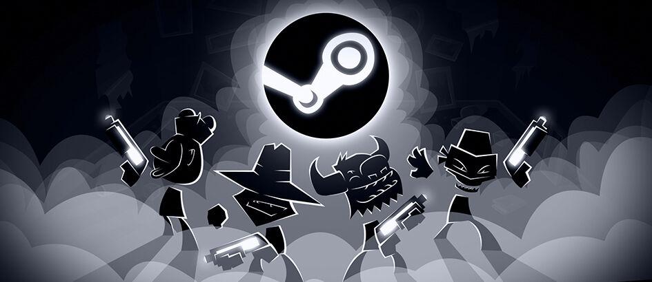 Modal 100 Ribu, Kamu Bisa Dapat Game Terbaru Yang Original Dari Steam!